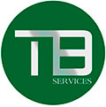 logo TBServices Facility Management GENEVE